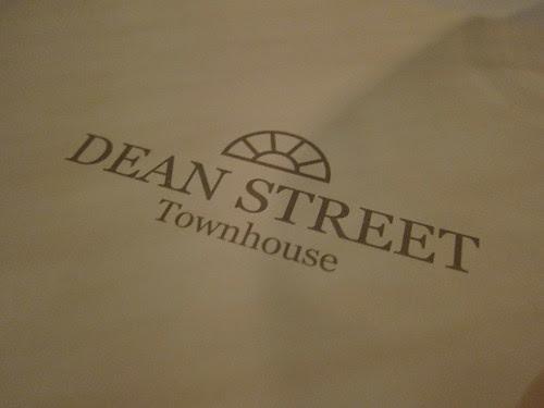 Dean Street Townhouse, Soho