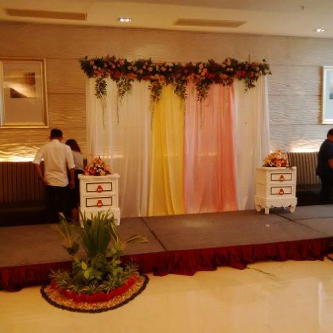 gaya terbaru 33+ warna dekorasi pernikahan yang bagus