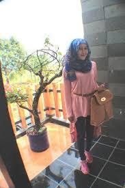 HH 2013] Audrine Nisa Choiri - colorful modis beauty - DetikForum