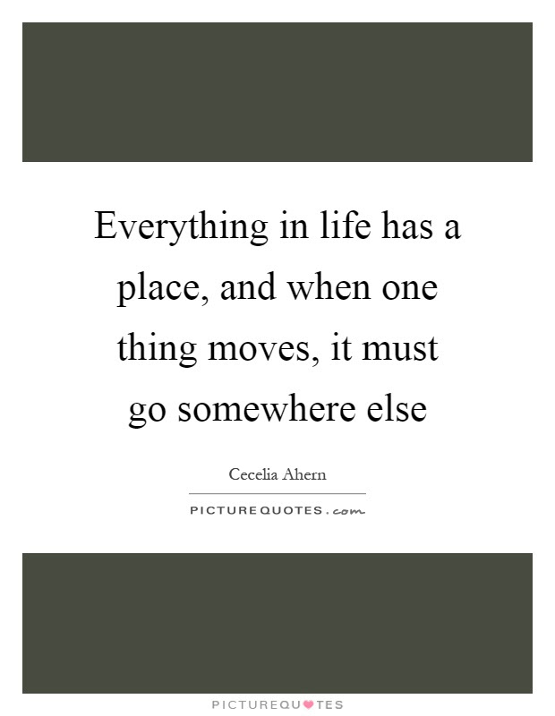 Everything Must Go Quotes Sayings Everything Must Go Picture Quotes