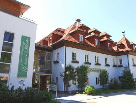 Wohlfühlhotel Goiserer Mühle Reviews