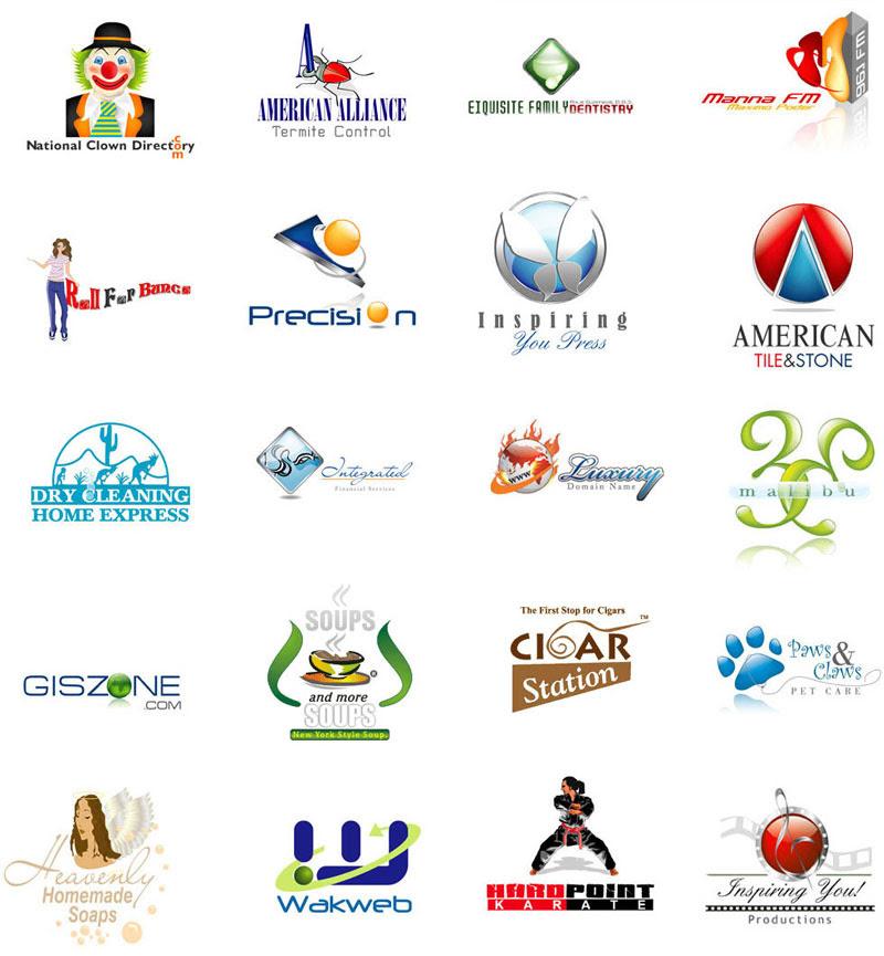15 Corporate Logo Vector Images - Free Company Logo Design ...