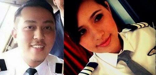 Fariq Abdul Hamid Dan Kekasih, Kapten Nadira Ramli Rancang Kahwin Masa Terdekat