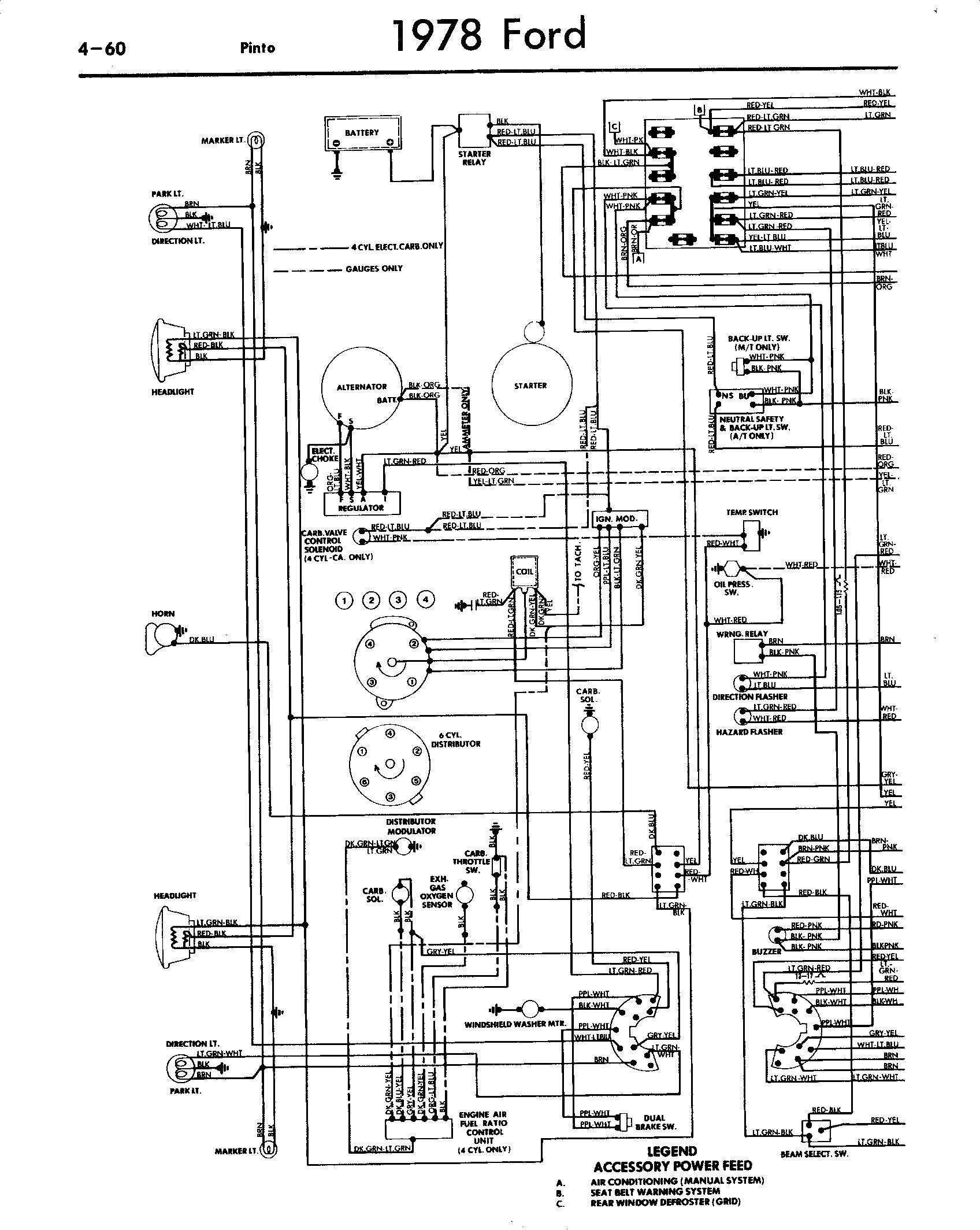 7 3 Ford Truck Wiring Diagram