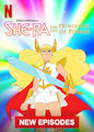 She-Ra and the Princesses of Power - Season 4