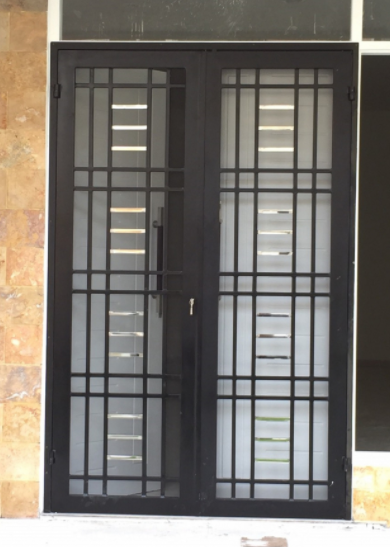 Model Teralis Pintu Rumah Minimalis   Ide Rumah Minimalis