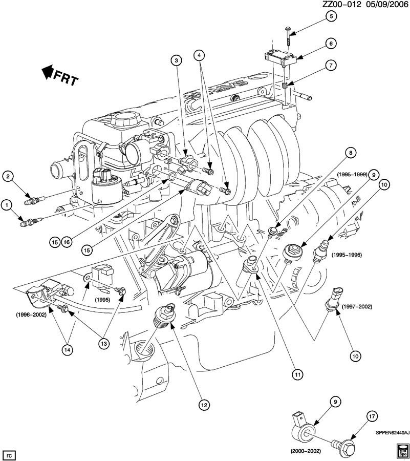 Saturn L100 Engine Diagram Wiring Diagrams Page Technician Technician Passaggimag It