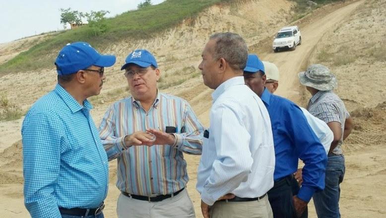 DAJABON: Gobierno construirá presa a un costo de $256 millones