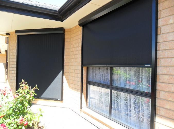 Window Blinds With Remote Window Blinds