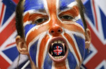 Britishness