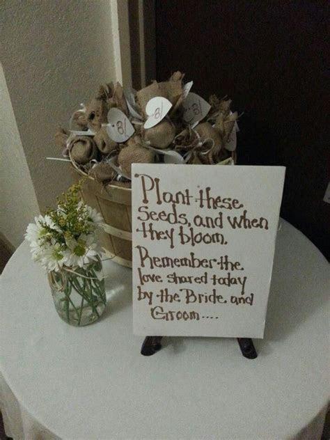 DIY Wedding Favors Go Pro or DIY for Your Wedding