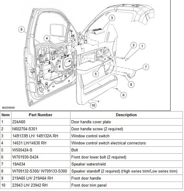 2010 F150 Engine Diagram Wiring Diagram Balance A Balance A Musikami It