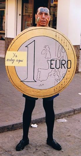 El Euro(2004)