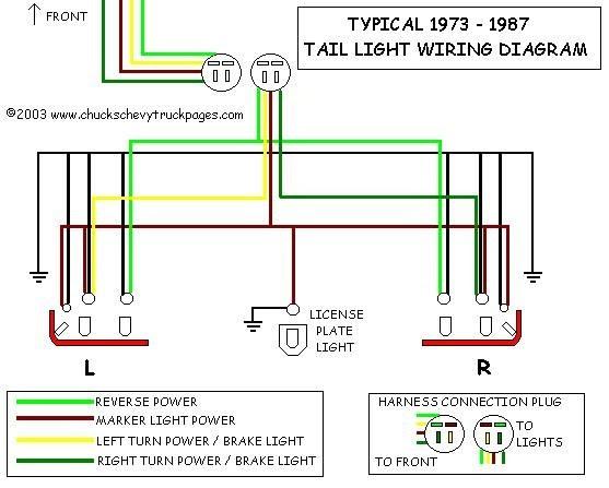 2006 Chevy Silverado Reverse Light Wiring Diagram Wiring Diagrams Cooperate Cooperate Chatteriedelavalleedufelin Fr
