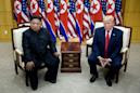 Xi urged Trump to ease North Korea sanctions in 'timely' fashion
