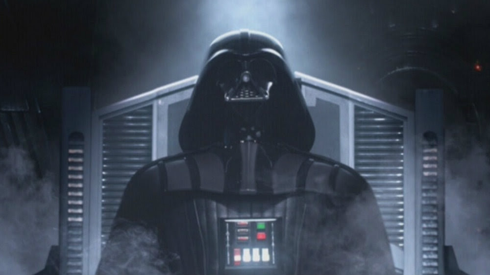 Star Wars Quotes The 6 Greatest Quotes From Darth Vader
