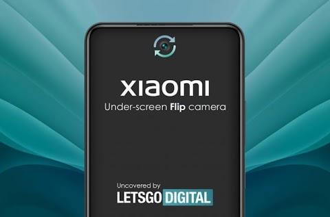 Xiaomi's Under-Display Camera Tech Also Doubles as Rear Camera