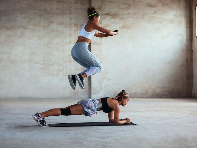 How to Burn Calories Fast | Safe Advice - Women's Health