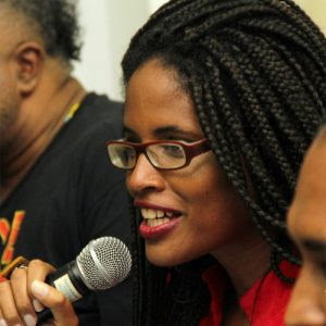 A perspectiva do feminismo negro sobre violências históricas e simbólicas