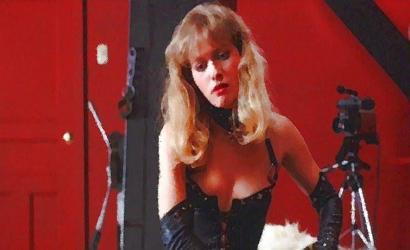 Barbara Crampton Rocky From Beyond Bondage
