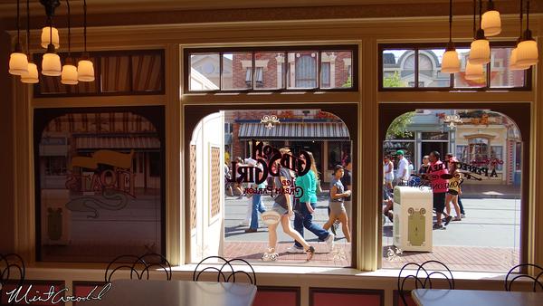 Disneyland Resort, Disneyland, Candy Palace, Gibson Girl, Ice Cream