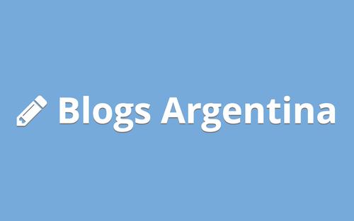 Blogs Argentina