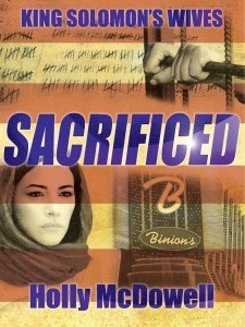 King Solomon's Wives: Sacrificed