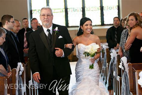 BEST OF 2013: WALKING DOWN THE AISLE