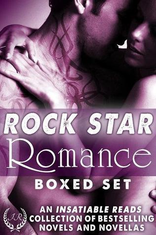 Rock Star Romance Boxed Set