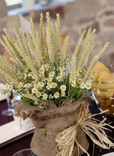 402 best Weddings: Wheat & Hay images on Pinterest