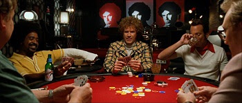 Will Ferrell Poker