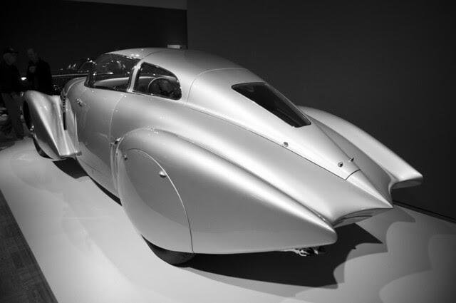 "1937 Hispano-Suiza H-6C ""Xenia"" Coupe - II"