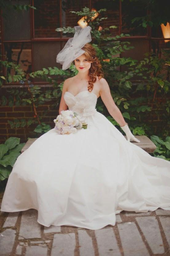 Wedding - Vintage Wedding