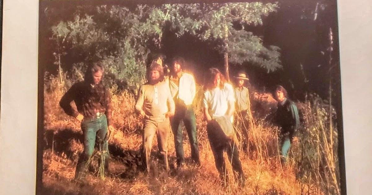 Moby Grape - 20 Granite Creek (1971 us, great rock album) vinyl rip