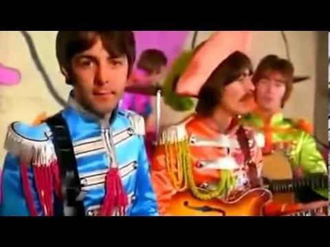 """Fazendo parte do """"1+"""", The Beatles lançam clipes restaurados de """"Hello Goodbye"""" e """"A Day in The Life"""", assista aqui!!"""