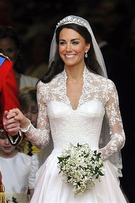 17 Best ideas about Kate Middleton Wedding Dress on