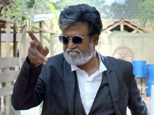 Rajinikanth\u002639;s Song From Kabali Sets Internet on Fire