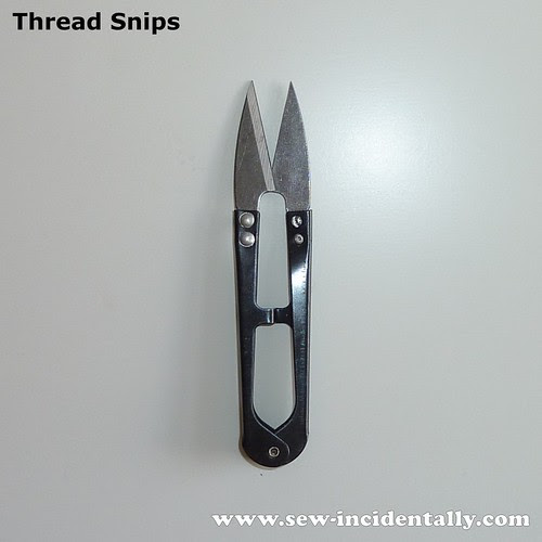 03 - Thread Snips - Giveaway, 6th May 2013