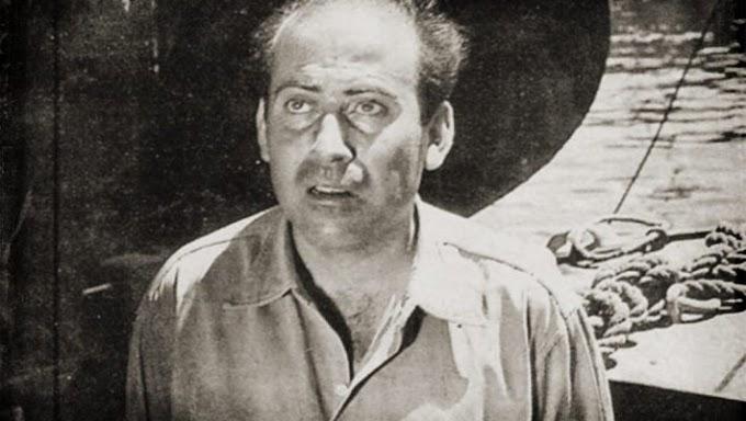 Θανάσης Βέγγος: «Ήρθαν 7 και με πήραν» - H σύλληψη που δεν ξεπέρασε ποτέ ο λατρεμένος ηθοποιός