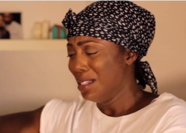I Am Being Blackmailed Because Of My Sẹx Tape – Tiwa Savage Reveals