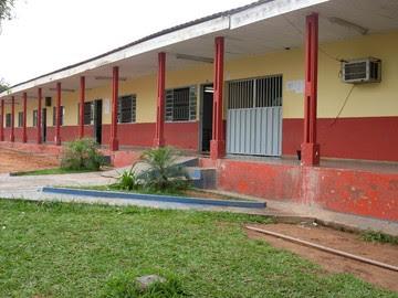 Na Escola Amélia casos de agressão entre alunos não ocorriam há dois anos