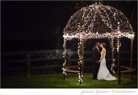Bluemont Vineyard Wedding: Congratulations Caitlin