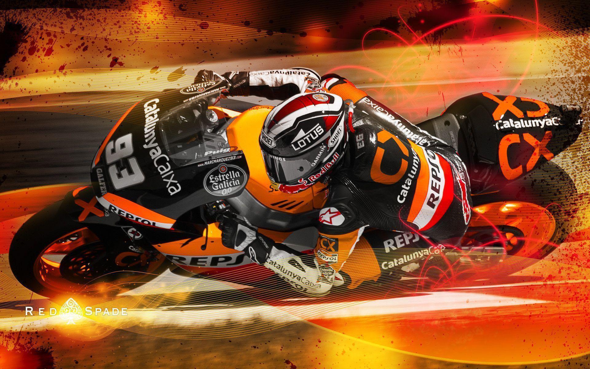 MotoGP Wallpapers Wallpaper Cave
