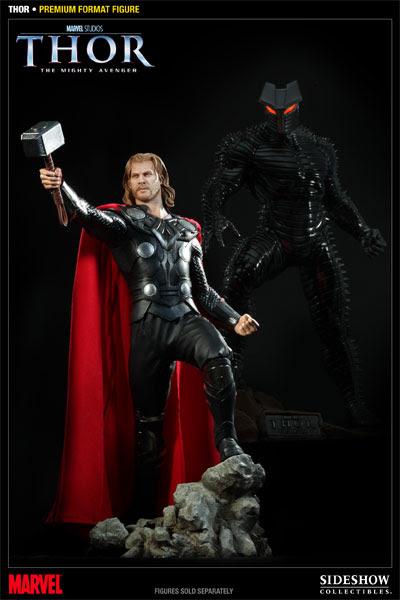 Thor e Destruidor