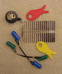 Small useful tools