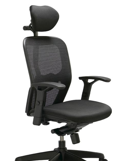 Buy Cheap Polo Mesh Back Task Chair with Headrest by ...