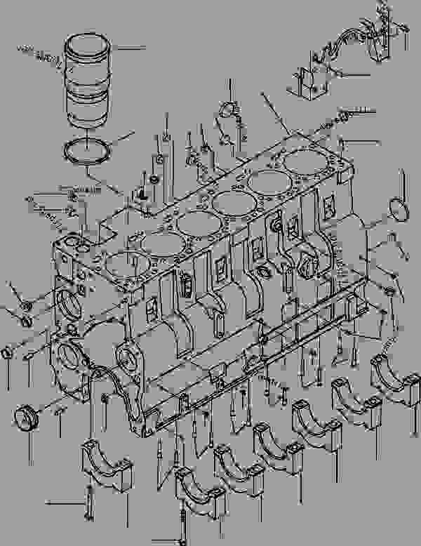 3l Engine Diagram