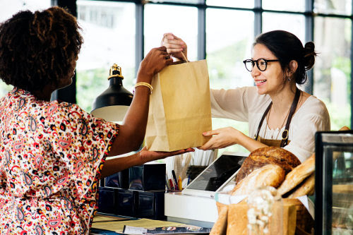 Maintaining good customer communication