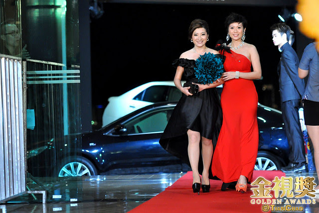 NTV7 Golden Awards Red Carpet Photos @ PICC