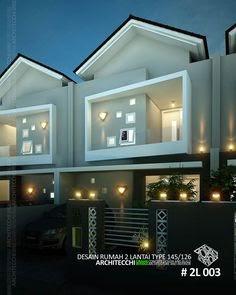rumah minimalis tingkat 1